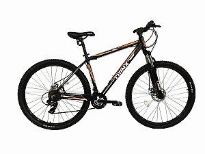 Bicicleta Trinx Sti 2.0 Aro 29 Freio/disc 24v Kit Shimano