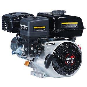 Motor A Gasolina 196cc 6,5hp Refrigerado A Ar Tf65fx1 - Toyama