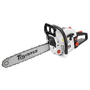 Motosserra A Gasolina Linha Home 50,2cc 18 Tcs53h - Toyama