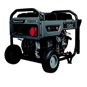 Gerador A Diesel 6000w Tdg8000exp Toyama