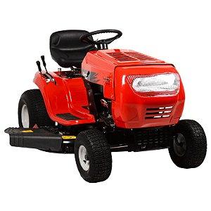 Trator Cortador De Grama A Gasolina 17,5hp 13an772s305 - Toyama