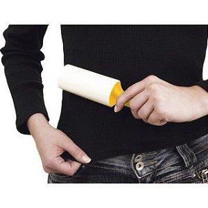 Fita limpa fácil com rolo e suporte giratório - Vonder