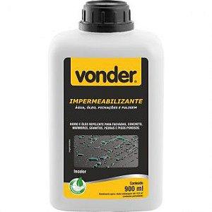 Impermeabilizante ultra 900 ml Vonder