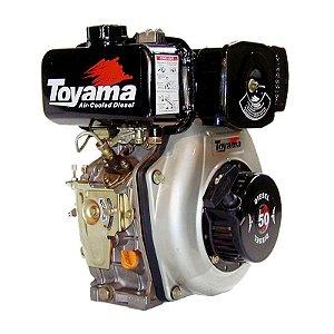 Motor A Diesel 4,7 Hp Td50fe - Toyama