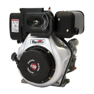 Motor A Diesel 10.0 Hp Td100f Toyama