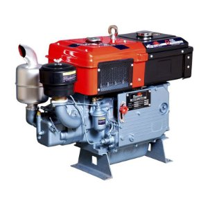 Motor Diesel Tdw22dre 22 Hp Part Elétrico Toyama