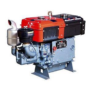 Motor Diesel Tdw30dre 27.5 Hp Part Elétrica Toyama
