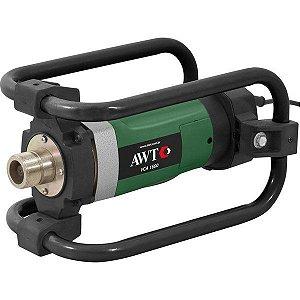 Vibrador De Concreto Vca 1600 220v Awt
