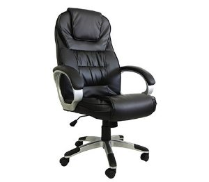 Cadeira Presidente Pel-c2652 - Pelegrin