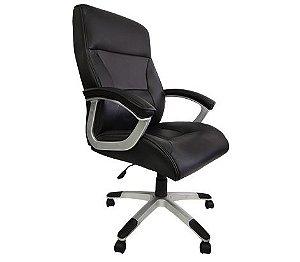 Cadeira Presidente Platinum Pel-8028h/3 - Pelegrin