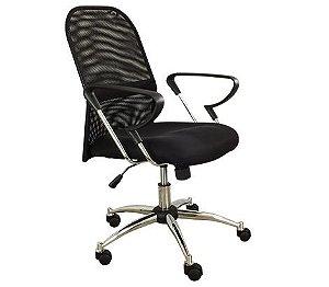 Cadeira Diretor Silver Pel-6052 - Pelegrin