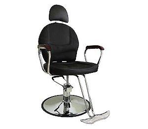 Cadeira Barbearia Pel-1306 Pelegrin