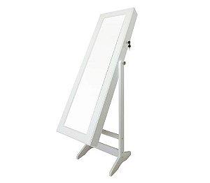 Espelho Armário Porta Jóias W6101 - Pelegrin