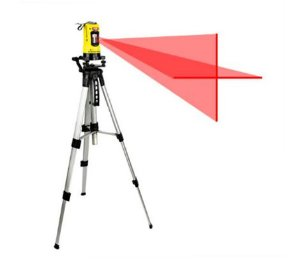 Nivelador À Laser Pel-sl512 - Pelegrin