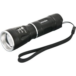 Lanterna Superled Cree Llv 1250 - Vonder