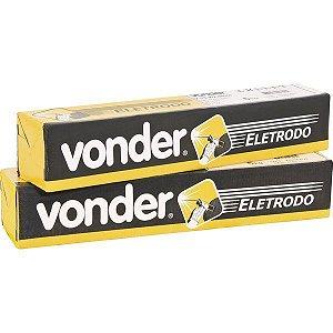 Eletrodo Para Solda Elétrica 60.13 Com 4,00mm V 13 Vonder