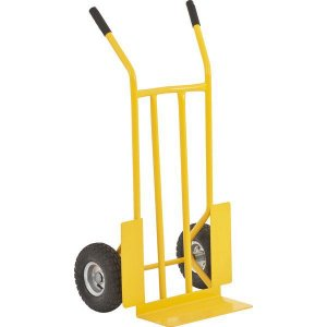 Carrinho Para Transporte De Carga 300kg Ccv 0300 Vonder