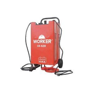 Carregador Bateria Cd520 Bivolt Worker