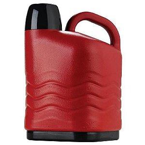 Garrafão Termico Vermelho 5l Invicta