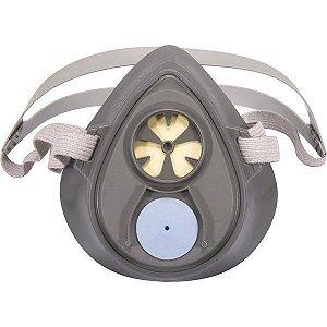 Respirador 1/4 Facial 3200 3M