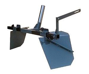 Encanteirador Rotativa De 0,70m Acima De 9cv Maquinafort
