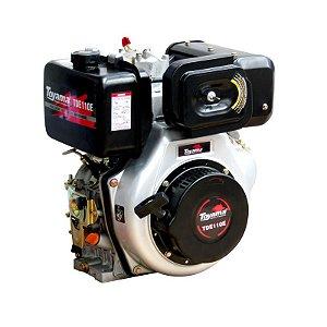 Motor A Diesel 11HP TDE110E Toyama