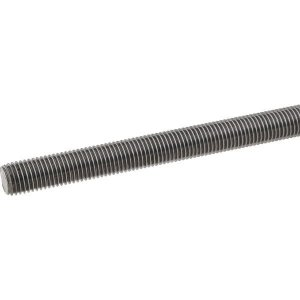 Barra roscada polida 10mm