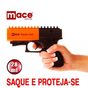 .PISTOLA DE PIMENTA MACE 2.0