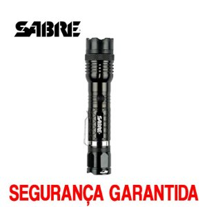 ARMA DE CHOQUE SABRE COM LED