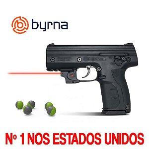 .PISTOLA DE PIMENTA BYRNA