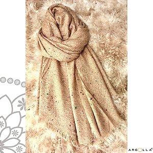 Pashimina Tear / Areia