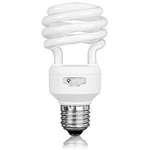Lampada Espiral Mini 07x220 Foxlux (CART)