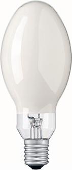Lampada Vapor Mercurio Ovo 400w E40 Philips (PÇ)