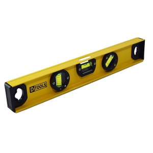 Nivel Viga I Alum Magn 35 Am 3 Bolhas D Tools (PÇ)