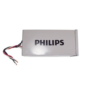 Reator Metalico 400w Ext Ph Hpie Philips (PÇ)