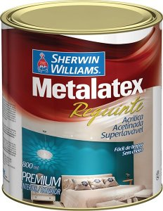 Base Z Acrilica Requinte Color 0,800ml Met Sherwin-williams