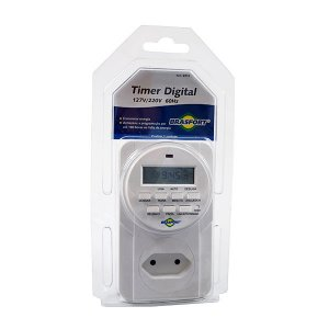 Timer Digital Biv Brasfort (CART)