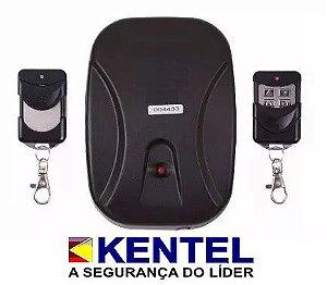 KIT Central Controle Remoto Porta De Enrolar