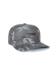 Boné Chronic Camo Green