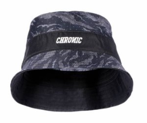 Bucket Chronic CAMO Black!
