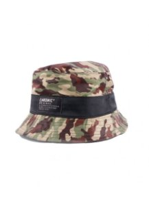 Bucket Chronic Camuflado