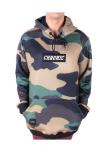 Moletom Chronic ORGN Camo