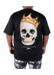 Camiseta Chronic Big Skull King
