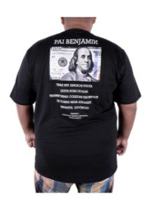 Camiseta Chronic Big Pai Benjamin
