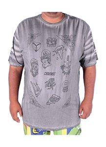 Camiseta Chronic Big Alucinações