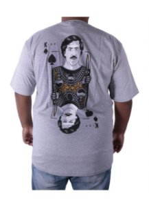Camiseta Chronic Big Pablo Reis
