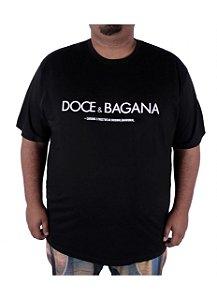 Camiseta Chronic Big Doce & Bagana