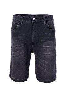Bermuda Chronic Jeans Squash Black