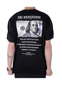 Camiseta Chronic Benjamin