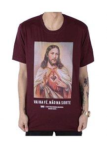 Camiseta Chronic Jesus Cristo